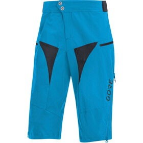 GORE WEAR C5 All Mountain Short Homme, dynamic cyan